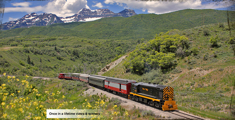 Heber Railroad