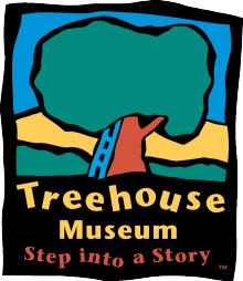 Treehouse Museum Logo